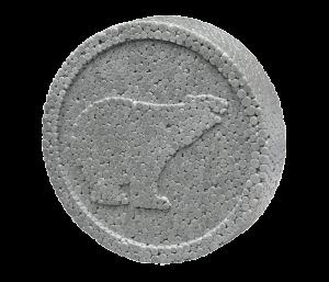 EPS Zátka – sivá