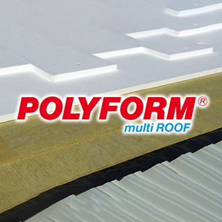 POLYFORM multi ROOF